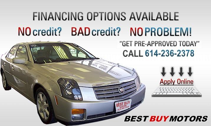 Used Cars Columbus Best Buy Motors Columbus Cmh Ohio