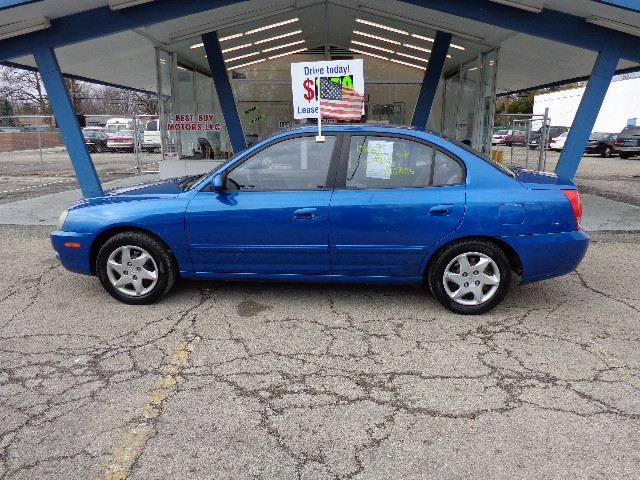 2005 Hyundai Elantra Gl Used Cars Columbus Best Buy